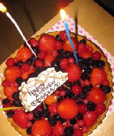 Happy×101 my Birthday☆_c0071924_20572950.jpg