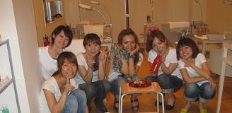 Happy×101 my Birthday☆_c0071924_22294570.jpg
