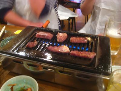 2009.09.18 スタッフさん誕生日会_b0112648_23344792.jpg