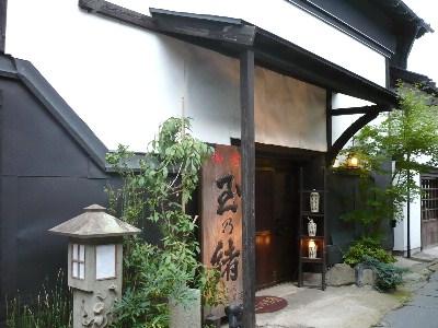 橋平酒造 醸室(かむろ)_f0193752_10414943.jpg