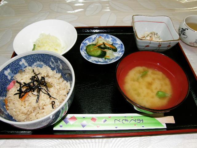 山菜料理店 グランマ_d0153062_8162827.jpg