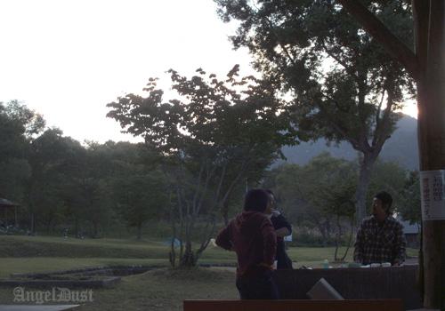 キャンプ場、良かったですよ_d0126264_19572335.jpg