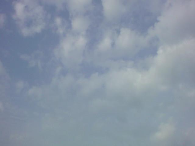「青空見えています」_e0051174_710914.jpg
