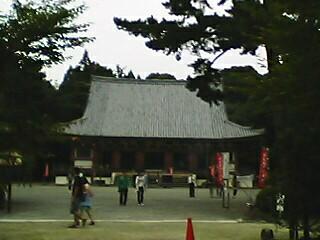 醍醐寺にお参りして来ました。_b0008289_1643979.jpg