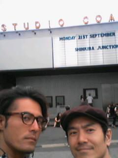 SHINKIBA JUNCTION 2009_f0061797_20464649.jpg