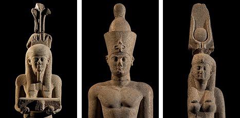 「海のエジプト展」@パシフィコ横浜_c0153302_191187.jpg