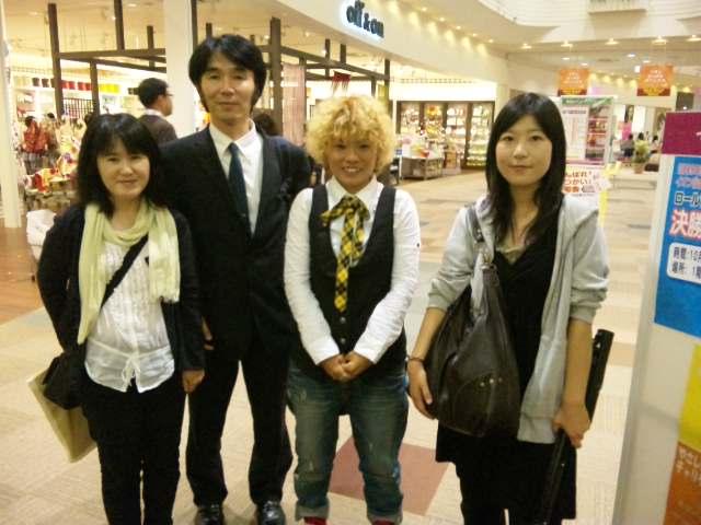 キナコ、仙台へ行く。(8) _f0115311_1751667.jpg