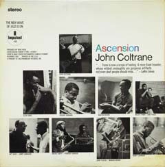 John Coltrane / Ascension (Edition 1)_d0102724_1348113.jpg