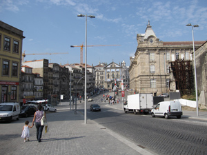 ポルトガルの旅(ポルト、リスボン)_e0097130_2113725.jpg