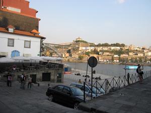 ポルトガルの旅(ポルト、リスボン)_e0097130_212149100.jpg