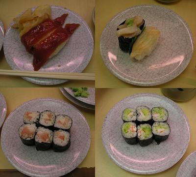天下寿司のカルホは今どうなっているのか渋谷店で検証_c0030645_19244195.jpg