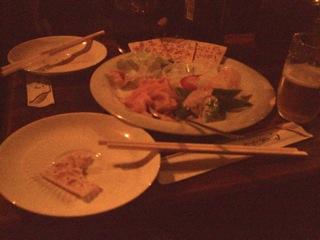 Miki\' s Night at Wabisuke_f0180147_12295797.jpg