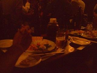 Miki\' s Night at Wabisuke_f0180147_1232370.jpg