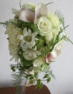 Wedding Bouquet *090919*_a0118355_17442175.jpg
