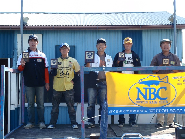 2009年度最終戦 北総マリンCUP開催模様_f0162462_15391920.jpg
