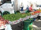 おいしいNew York ・ グリーンマーケット(その1)_c0055363_140194.jpg