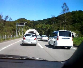 渋滞の写真_b0106766_1544548.jpg