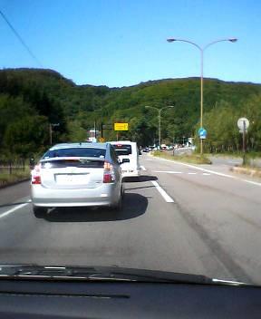 渋滞の写真_b0106766_1545578.jpg