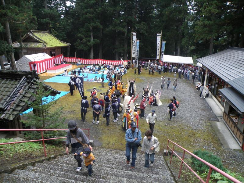 六神石神社例祭_f0075075_11465145.jpg