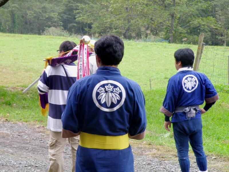 六神石神社例祭_f0075075_1214233.jpg