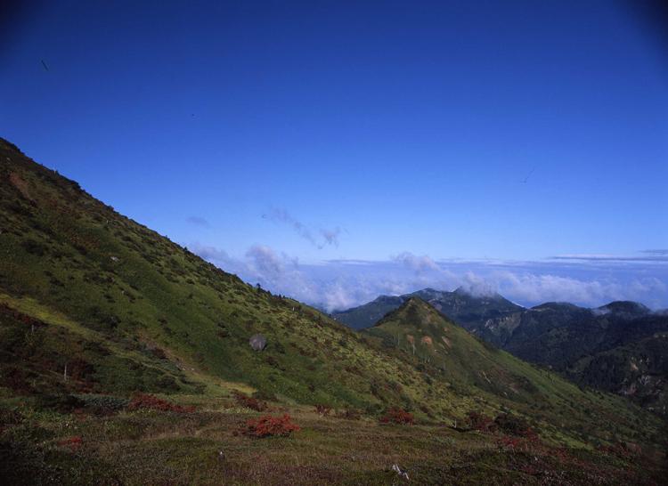笠ヶ岳_c0054876_16461626.jpg