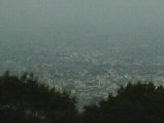 生駒山上に来ています。_b0008289_17341073.jpg