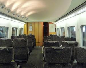 特急列車 有明_a0135999_21474737.jpg