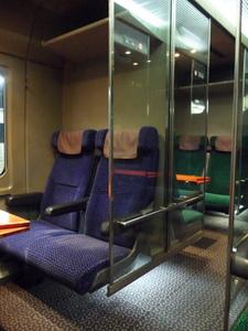 特急列車 有明_a0135999_21511684.jpg