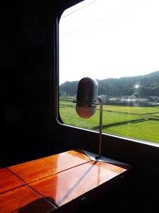 特急列車 有明_a0135999_21595726.jpg