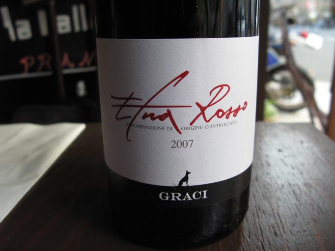Etna Rosso [2007] GRACI_c0153426_19483480.jpg
