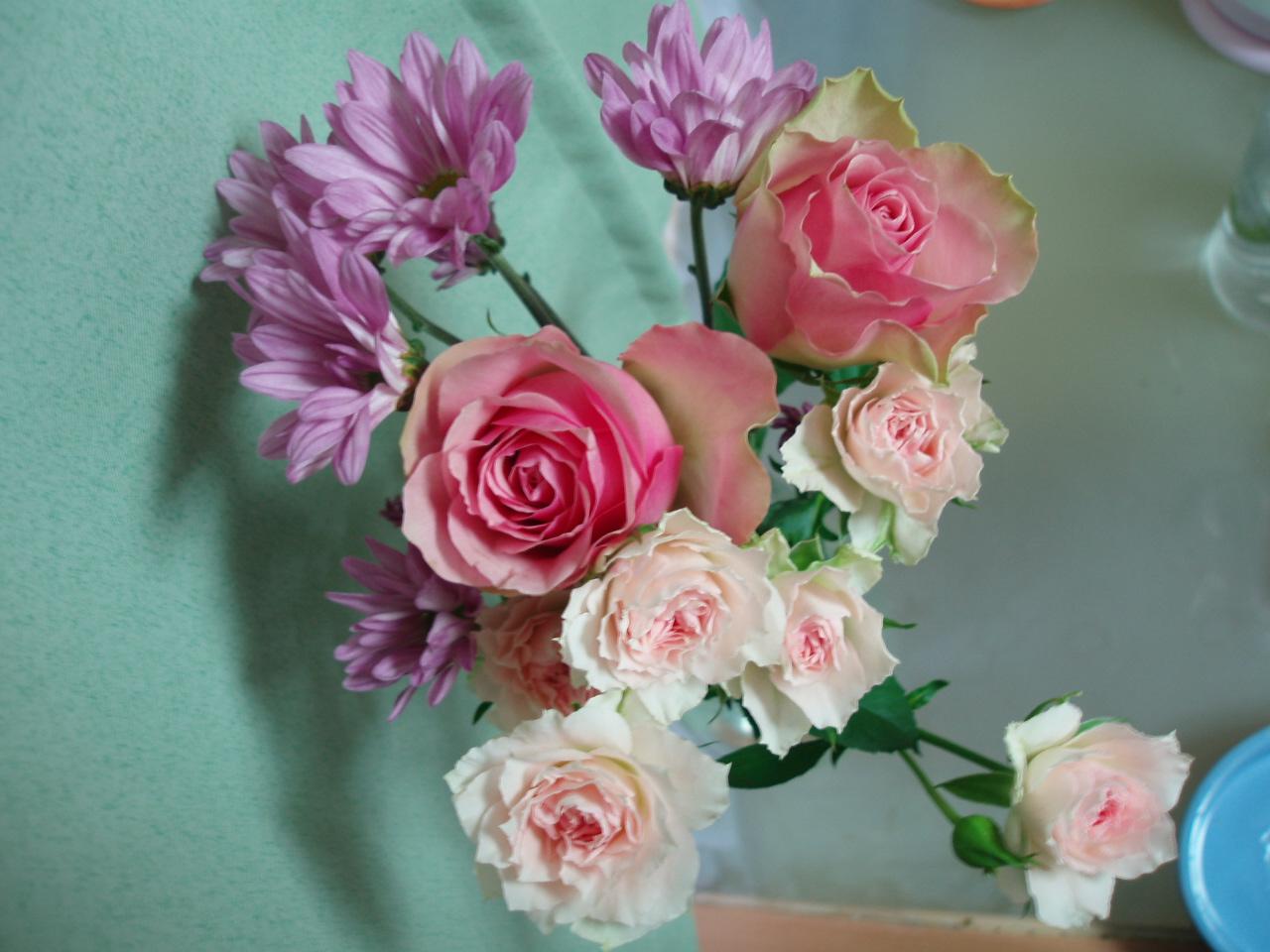 花!花!花!お花の衝動買い??_b0137453_22221765.jpg
