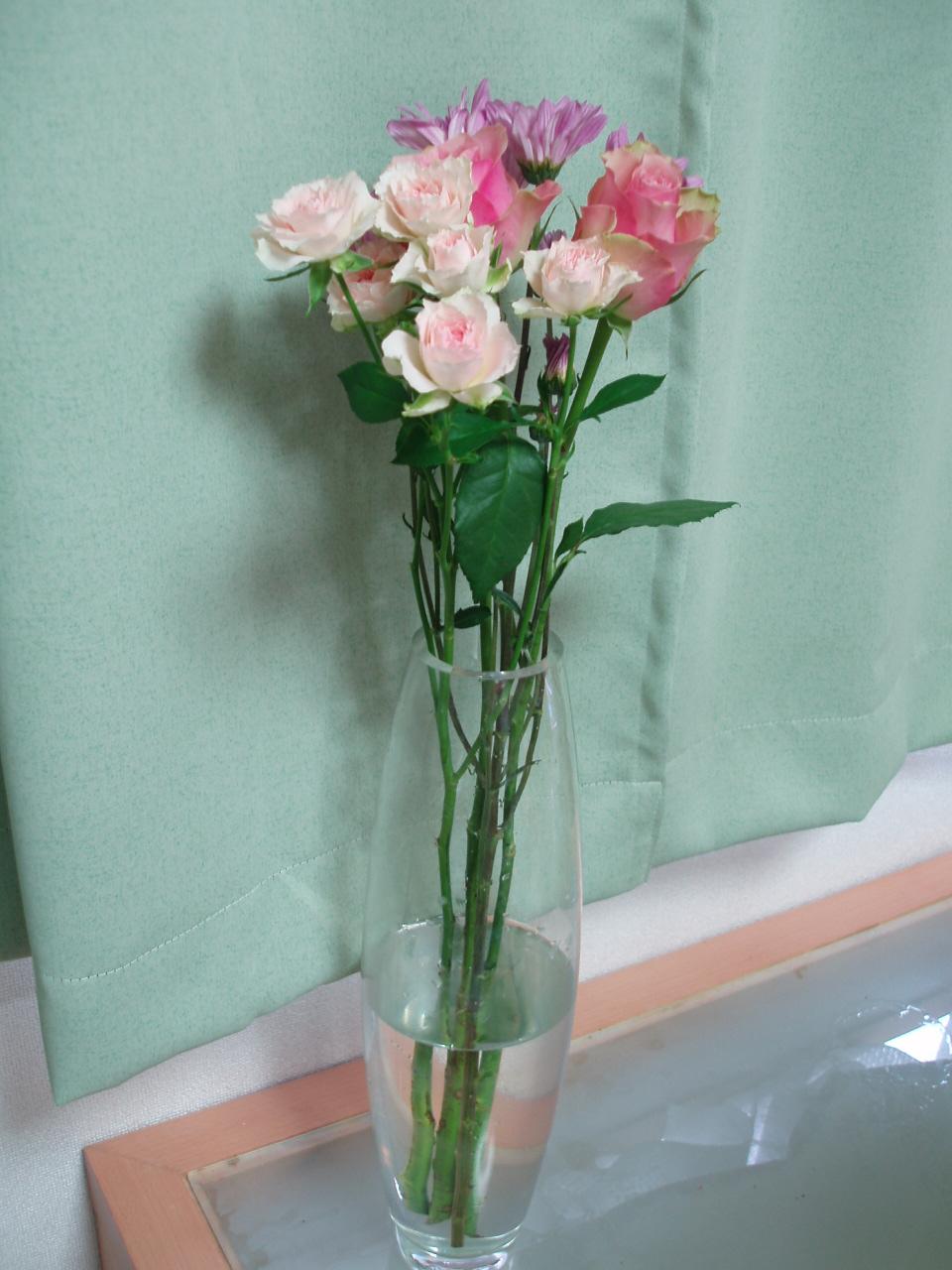 花!花!花!お花の衝動買い??_b0137453_2222307.jpg