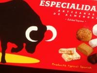 スペイン菓子とコラカオ_b0087556_18451073.jpg