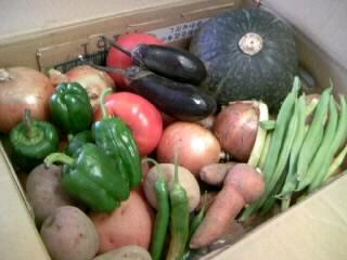 野菜とお袋_f0061797_22343879.jpg