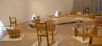 椅子展&食虫植物展_e0008704_19513580.jpg