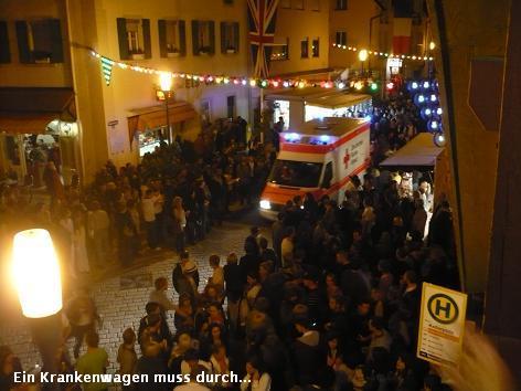 二年に一度のワイン祭り in Besigheim_d0144726_494733.jpg