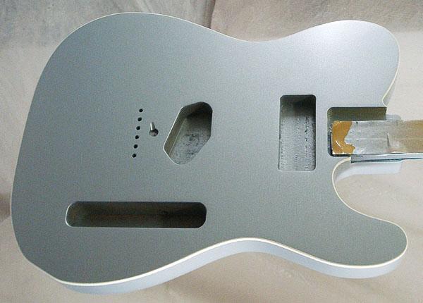 店頭販売用に「Moderncaster T #012」を製作中!_e0053731_20261693.jpg