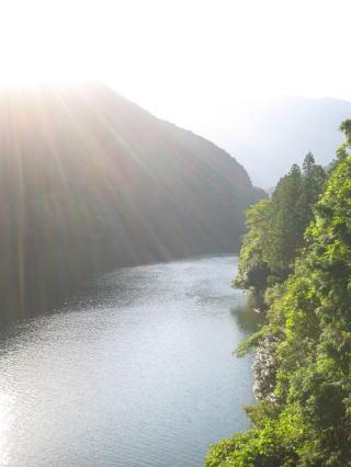 【カヤック日記】渇水とくりゃ_c0113733_23421959.jpg