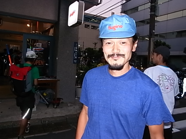 CMWC 東京 すごい_e0173533_21243419.jpg