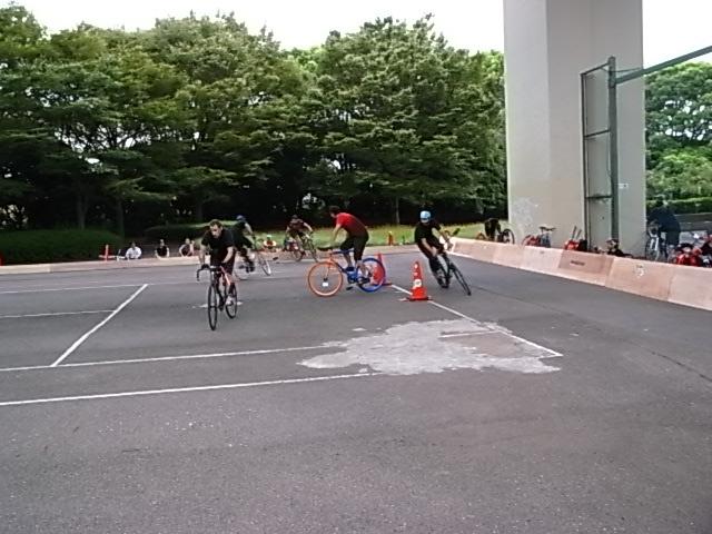 CMWC 東京 すごい_e0173533_2137372.jpg
