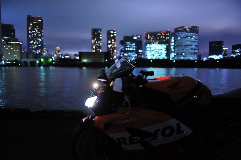 秋夜走_f0050534_23423276.jpg