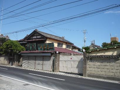 石巻 蔵巡り_f0193752_1421876.jpg