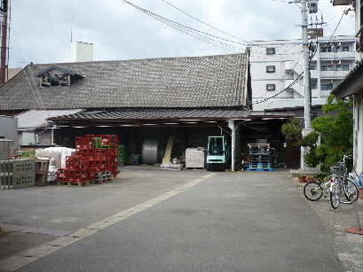 石巻 蔵巡り_f0193752_1514178.jpg