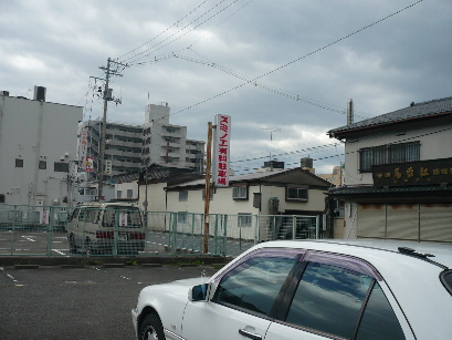 石巻 蔵巡り_f0193752_1583038.jpg