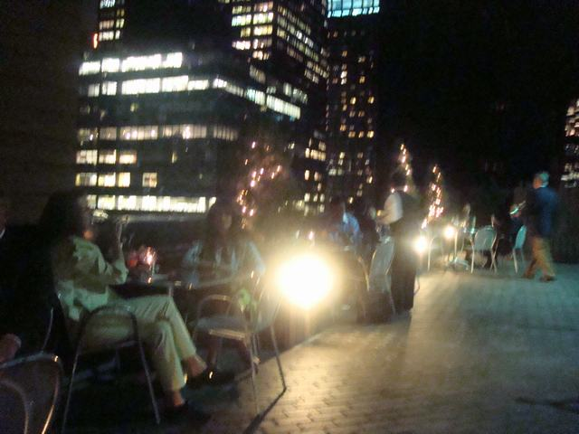味覚の秋の晩餐パーティーで、_d0100880_0354247.jpg