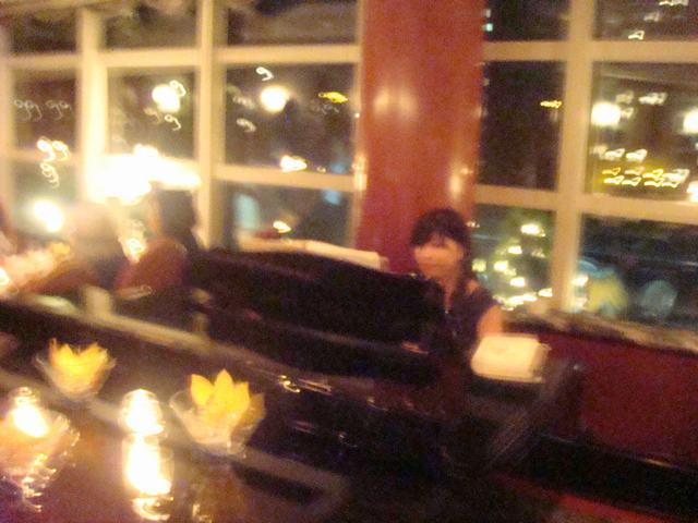 味覚の秋の晩餐パーティーで、_d0100880_0481749.jpg