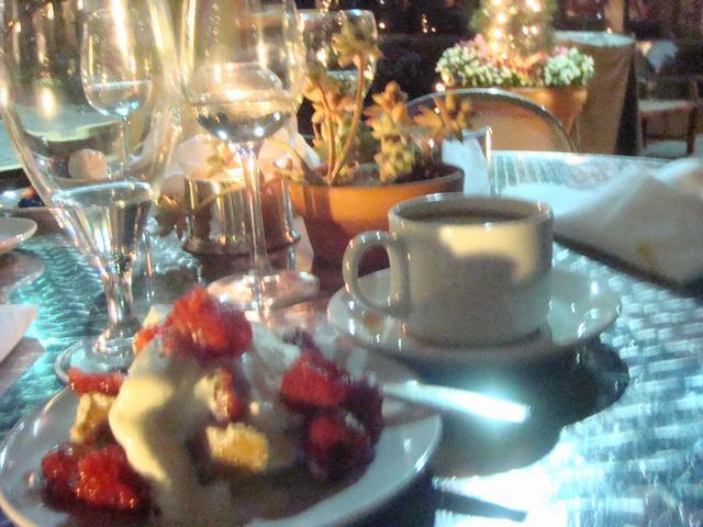 味覚の秋の晩餐パーティーで、_d0100880_110462.jpg