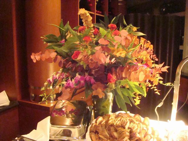 味覚の秋の晩餐パーティーで、_d0100880_182419.jpg
