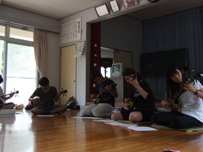 長崎県立大学西村ゼミさん、いらっしゃい!!_e0028387_22343769.jpg