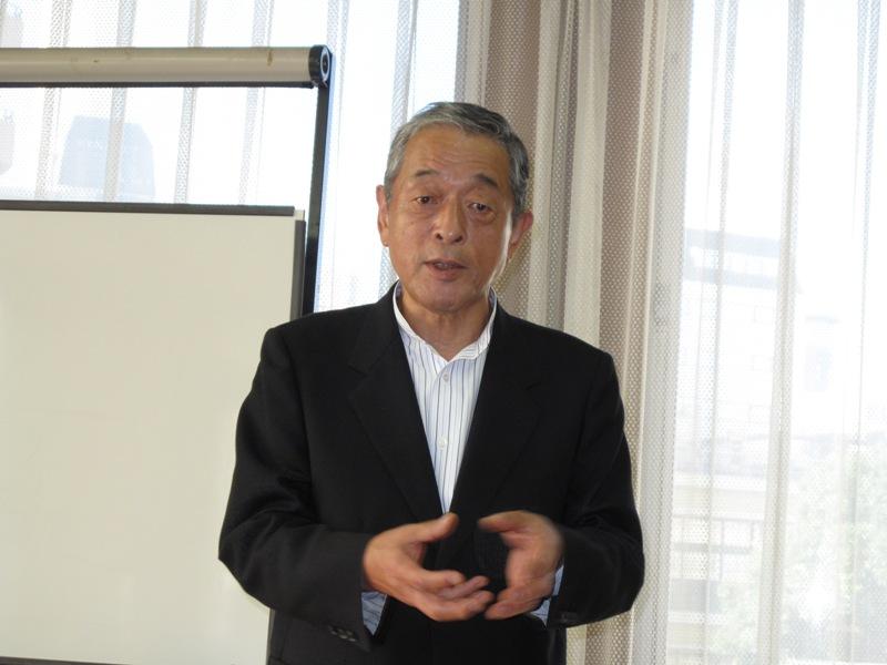 著名政治评论家说 日民主党将积极推进外国人参政_d0027795_17544642.jpg
